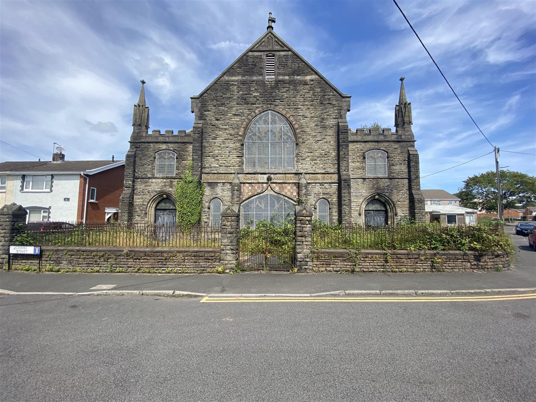 Chapel Street, Gorseinon, Swansea